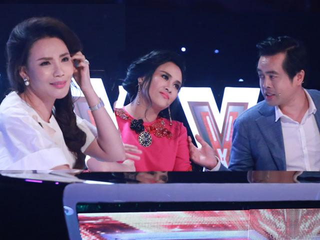 """Thanh Lam giải thích lý do nói Hương Hồ """"hỗn láo"""" tại X-Factor - ảnh 6"""
