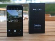 Dế sắp ra lò - BlackBerry DTEK50 chạy Android chính thức ra mắt