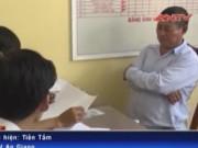 Video An ninh - Khởi tố Trung tá Campuchia bắn chết người Việt