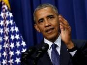 Thế giới - Obama: Nga có thể thao túng cuộc bầu cử tổng thống Mỹ