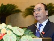 Tin tức trong ngày - Đề nghị có thêm Phó Thủ tướng phụ trách nông nghiệp