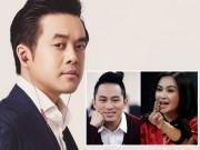 """Ca nhạc - MTV - Dương Khắc Linh hài hước """"đá xoáy"""" Thanh Lam, Tùng Dương"""