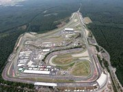 Thể thao - German GP: Kì vọng ngày trở lại F1
