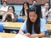 Giáo dục - du học - Điểm sàn sẽ giảm?