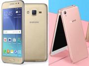 Dế sắp ra lò - Top smartphone hỗ trợ mạng 4G có giá mềm