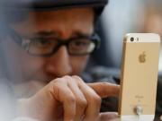 """Tài chính - Bất động sản - """"Thất sủng"""" tại TQ, doanh số của Apple sụt thê thảm"""