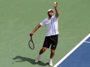 Thể thao - Bí quyết giao bóng tennis 250 km/h: Phải cao tầm 2m