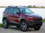 Tư vấn - Fiat Chrysler thu hồi 323.000 xe hơi do sự cố hệ thống dây điện