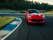 Tư vấn - Đánh giá Chevrolet Corvette Grand Sport 2017