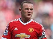 """Bóng đá - MU thời Mourinho: Rooney chưa thể thoát """"kiếp"""" tiền vệ"""