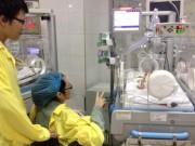 Tin tức trong ngày - Sản phụ từ chối điều trị ung thư để giữ con đã qua đời