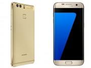 Dế sắp ra lò - Top 5 smartphone hạng sang chụp ảnh ấn tượng