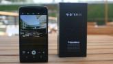 BlackBerry DTEK50 chạy Android chính thức ra mắt