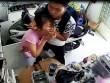 Bắt băng cướp kề dao vào cổ cô gái, cướp iPhone ở Sài Gòn