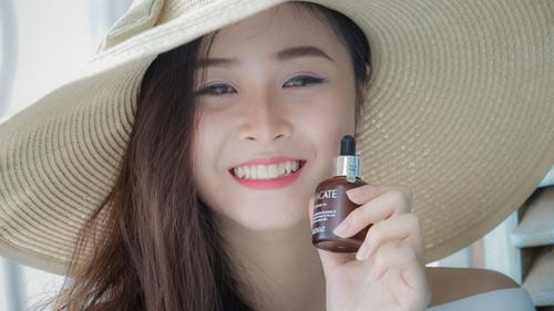 Tinh chất bơ 99,6% Aguacate Skinaz– 'nữ hoàng' dưỡng da Hàn Quốc - 5