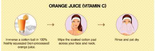 5 cách sử dụng mặt nạ giúp làn da đẹp toàn diện - 4