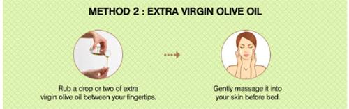 5 cách sử dụng mặt nạ giúp làn da đẹp toàn diện - 3