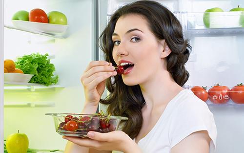 10 loại thực phẩm càng ăn, eo càng đẹp - 1