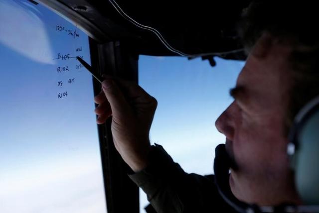 MH370 rút cục đang ở đâu? - 2