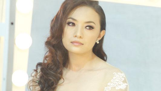 Tinna Tình: Tôi vẫn chưa yêu ai sau Charlie Nguyễn