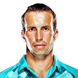 TRỰC TIẾP Djokovic – Stepanek: Khó cản bước - 8