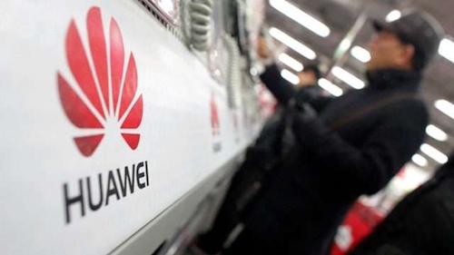 Huawei báo cáo tăng trưởng vượt bậc, đe dọa cả Apple - 1