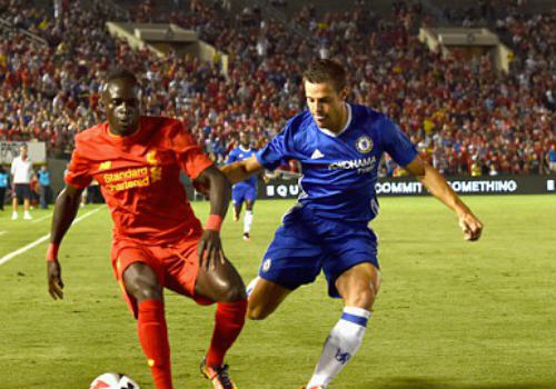 Chelsea - Liverpool: Khoảnh khắc quyết định