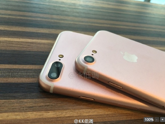 Apple cài đặt Smart Connector cho iPhone 7 Plus?