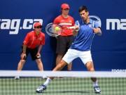 Thể thao - Djokovic - Muller: Sóng gió ra quân (V2 Rogers Cup)