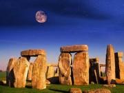 Du lịch - Bí ẩn những khối đá Stonehenge ở xứ sương mù
