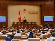 Tin tức trong ngày - Sáng nay, QH phê chuẩn các Phó Thủ tướng và Bộ trưởng