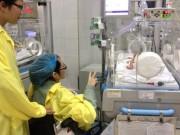 Tin tức trong ngày - Lời cuối của người mẹ từ chối điều trị ung thư để cứu con