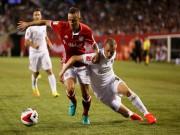 Bóng đá - Bayern Munich - AC Milan: Đại tiệc rượt đuổi