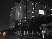 Tin tức trong ngày - Sập giàn giáo ở Sài Gòn, 3 người thương vong