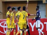 Bóng đá - V-League… mùa cãi