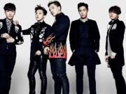 Ca nhạc - MTV - Rộ tin Big Bang sang Việt Nam biểu diễn vào tháng 10