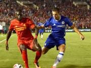 Bóng đá - Chi tiết Chelsea - Liverpool: Nỗ lực vô vọng (KT)
