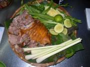 Thể thao - Đua tài Olympic, VĐV Việt Nam có ăn thịt chó?