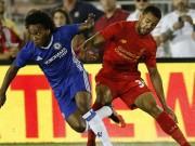 Bóng đá - Chelsea - Liverpool: Khoảnh khắc quyết định