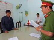 An ninh Xã hội - Chân tướng 2 trùm bảo kê nhà trái phép ở Vũng Tàu