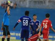 Bóng đá - Trọng tài bóng đá Việt Nam: Cuộc khủng hoảng chưa có hồi kết
