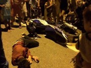 An ninh Xã hội - Chân dung thiếu nữ 9x hạ gục tên cướp sừng sỏ trong đêm
