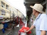 Tin tức trong ngày - Ảnh: Hà Nội tơi tả sau bão Mirinae