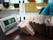 Tài chính - Bất động sản - Lãi suất tiền gửi bằng lãi suất cho vay