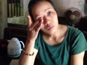 Sức khỏe đời sống - Sản phụ bị ung thư vòm họng, chấp nhận mù quyết tâm sinh con