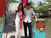 Ca nhạc - MTV - Bị chê xây cầu từ thiện xấu, Thuỷ Tiên nói gì?