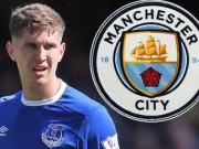 Bóng đá - Tin chuyển nhượng 28/7: Man City chi 50 triệu bảng vì John Stones