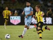 """Bóng đá - Man City – Dortmund: """"Đấu súng"""" nghẹt thở"""