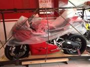 Xe máy - Xe đạp - Ducati 959 Panigale bản Thái giá 440 triệu đồng về Việt Nam