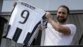 Tổng giá trị 140 triệu euro, Higuain chỉ thua 2 SAO bự